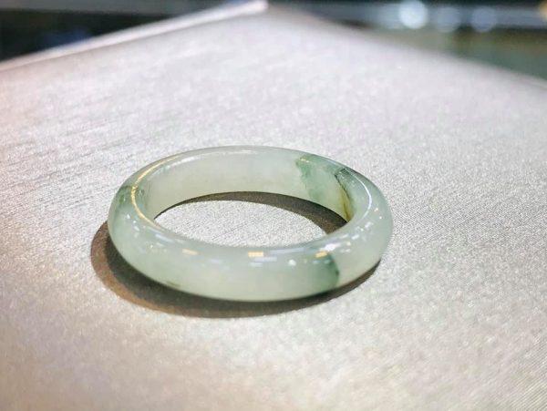 Nhẫn Ngọc Cẩm Thạch Tinh Xảo Chính Hãng Gmt Jade